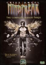 Criss Angel: Mindfreak: Season 03
