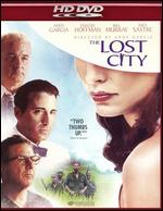 The Lost City [HD] - Andy Garcia