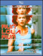 Run Lola Run [Blu-ray] - Tom Tykwer