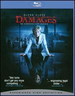Damages: The Complete First Season [Blu-ray]