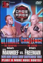 Maximum MMA Presents: Cage Rage 17 - Ultimate Challenge