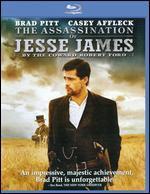 Assassination of Jesse James