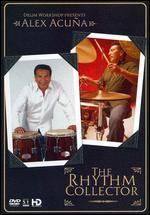 Alex Acuna: Rhythm Collection