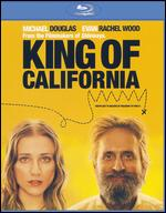 The King of California [Blu-ray] - Mike Cahill