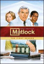 Matlock: Season 01