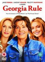 Georgia Rule [Dvd]