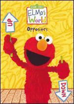 Sesame Street: Elmo's World - Opposites