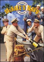 McHale's Navy: Season Three [5 Discs]