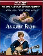 August Rush (Combo Hd Dvd and Standard Dvd) [Hd Dvd]