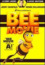 Bee Movie [WS] [Special Edition] [2 Discs]