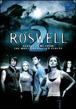 Roswell: Season 2 [6 Discs] -