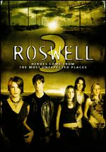 Roswell: Season 3 [5 Discs] -