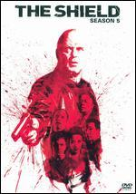 The Shield: Season 05