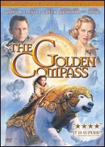 The Golden Compass (Widescreen Single-Disc Edition)