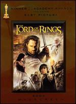 The Lord of the Rings: The Return of the King [P&S] [2 Discs] [Academy Award Packaging]
