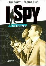 I Spy: Season 02