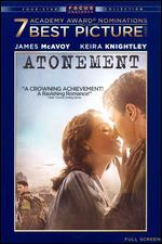 Atonement [P&S]