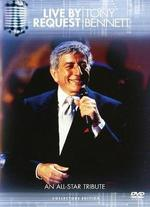 Tony Bennett: Live By Request