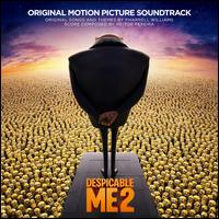 Despicable Me 2 [Original Motion Picture Soundtrack] - Original Motion Picture Soundtrack