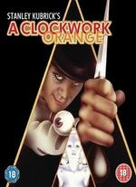 A Clockwork Orange [Blu-Ray] [2000] [Region Free]