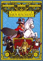 The Adventures of Baron Munchausen [20th Anniversary Edition] [2Discs] - Terry Gilliam