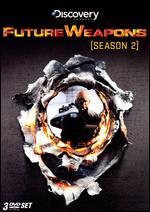 Future Weapons: Season 02