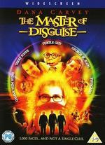 Master of Disguise [Dvd]