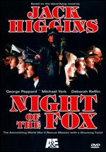 Night of the Fox - Charles Jarrott