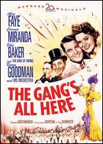 Gang's All Here, the (1944)