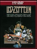 Led Zeppelin-the Song Remains the Same [Hd Dvd]