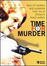 Time for Murder - Brian Mills; Brian Parker; David Carson; Patrick Lau