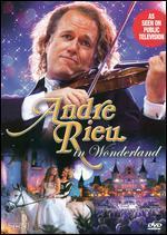 Andr? Rieu in Wonderland