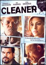 Cleaner [Includes Digital Copy] - Renny Harlin