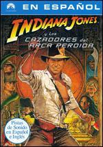Indiana Jones and the Raiders of the Lost Ark [Special Edition] [Spanish Packaging]