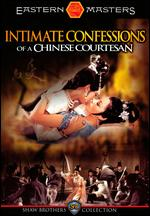 Intimate Confessions of a Chinese Courtesan - Chu Yuan