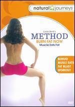 The Lotte Berk Method: Muscle Eats Fat