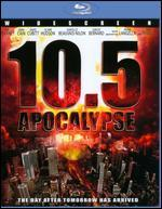 10.5 Apocalypse: the Complete Miniseries [Blu-Ray]