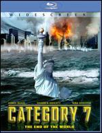 Category 7: End of the World [Blu-ray]