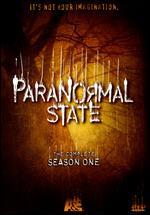 Paranormal State: Season 01 -