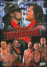 Tna Wrestling: Destination X 2008