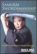 Samurai Swordsmanship, Vol. 3: Advanced Sword Program