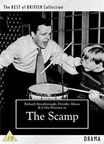 The Scamp [1957] [Dvd]