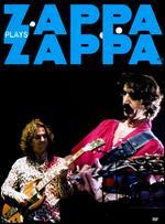 Zappa Plays Zappa [2 Discs] - Francois Lamoureux; Pierre Lamoureux
