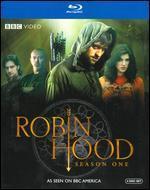 Robin Hood: Season One [4 Discs] [Blu-ray]