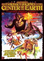 Viaje al Centro de la Tierra - Juan Piquer Sim�n
