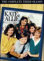 Kate and Allie: Season 3