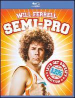 Semi-Pro (Let's Get Sweaty Edition) (2008) [Blu-Ray]