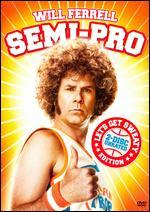 Semi-Pro [Unrated]