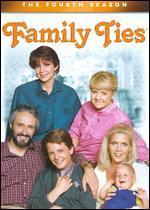 Family Ties: The Fourth Season [4 Discs]
