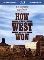How the West Was Won [Blu-ray] [Digi Book Packaging]